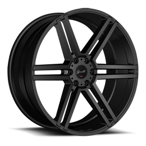 Gianelle Design Bologna 5 Gloss Black