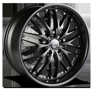 Curva Concepts C3 5 Matte Black