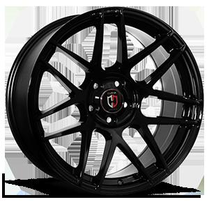 Curva Concepts C300 5 Gloss Black