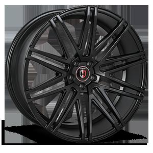 Curva Concepts C48 5 All Matte Black