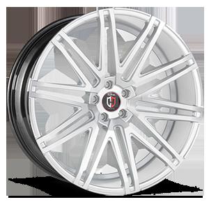 Curva Concepts C48 5 Silver