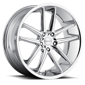 CLV-4 Chrome 5 lug