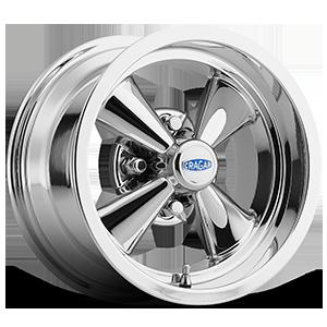 Series 427 Chrome 4 lug