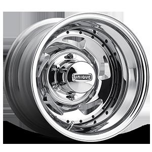 Series 71 Chrome Directional Chrome 6 lug