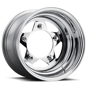 Series 86 VW Chrome Baja Chrome 5 lug