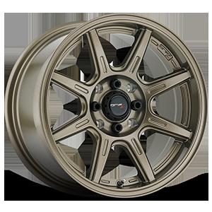 308 Spec R Gloss Bronze 4 lug