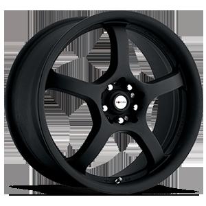 Focal 166 FO5 5 Black