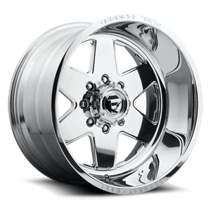 Fuel Forged Wheels FF17 8 Polished