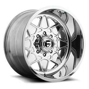 Fuel Forged Wheels FF18 8 Polished