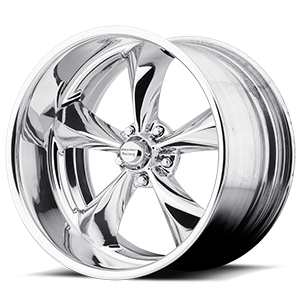 VF490 Full Polish 5 lug
