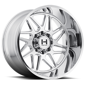 H108 SPROCKET (8L) Armor Plated 8 lug
