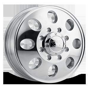 Ion Alloy Wheels 167 8 Polished