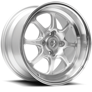 JSpeed Silver 4 lug