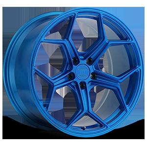 XO Wheels Helsinki 5 Blue
