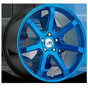 ME.7 Blue 5 lug