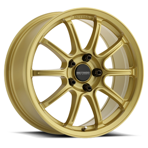 MR503 Gold 5 lug
