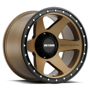 MR610 Bronze 8 lug