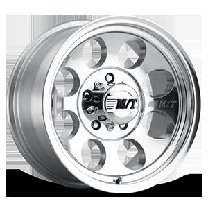 Classic III™ - 17x9 5 Polished