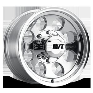 Classic III™ - 17x9 8 Polished