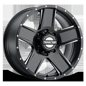 SD-5™ - 20x9 8 Satin Black