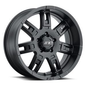 Sidebiter™ II - 20x9 5 Satin Black