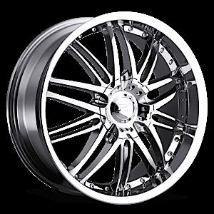 Platinum 200 Apex 4 Chrome