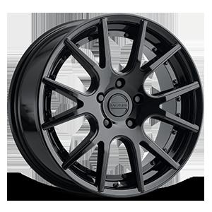 501 5 Gloss Black