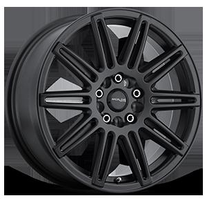 143 Cobalt Black 5 lug