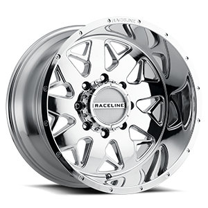 939C Disruptor Chrome 8 lug