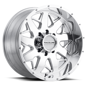 939P Disruptor Polished 8 lug