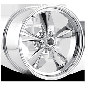 Ridler Wheels 675 5 Chrome