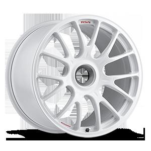 RSR R980 5 White