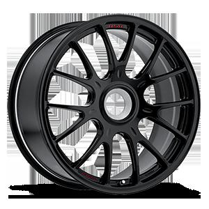 R980 Black 5 lug