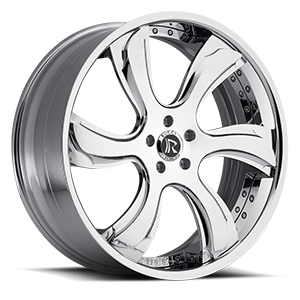 Rucci Forged 6Gs 5 Chrome