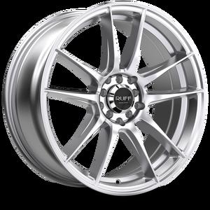 R364 Hyper Silver 4 lug