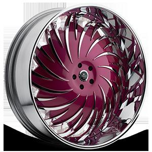 Prali Purple 5 lug