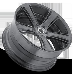 SV56-D Gray 5 lug