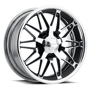 Schott Drift 5 Chrome