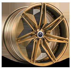 SV58-D Matte Bronze 5 lug