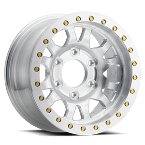 101 Xtreme Forged Trophy Truck True Bead-Lock Machined with Machined Bead-Lock 6 lug