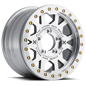 103 Xtreme True Bead-Lock OFF RD USE ONLY Machined with Machined Bead-Lock 5 lug