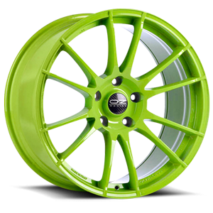 Ultraleggera HLT Acid Green 5 lug