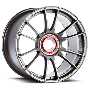 Ultraleggera HLT CL Matt Graphite 5 lug