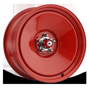 Rat Rod (Series 68) Gloss Red 5 lug
