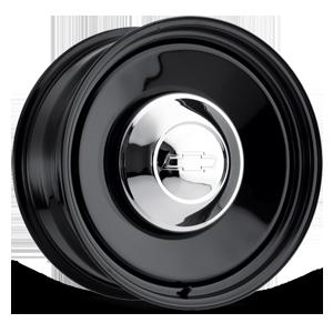Smoothie (Series 54) Gloss Black 5 lug