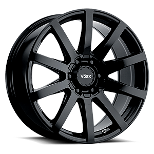 Vöxx Road Wheel Vento 6 Gloss Black