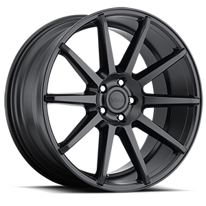 Vöxx Road Wheel Danza 5 Matte Black