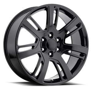 Voxx Replica Escalade Platinum 6 Gloss Black