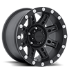 5 LUG 31 SERIES MATTE BLACK