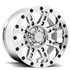 5 LUG 31 SERIES CHROME